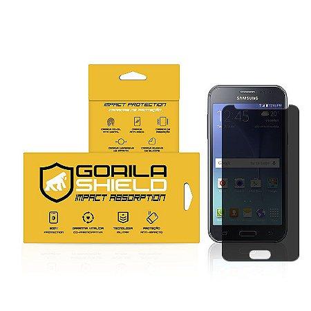 Película Privacidade para Samsung Galaxy J5 - Gorila Shield