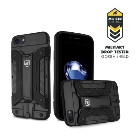 Capa Guardian para iphone 7 - 8 - Gorila Shield