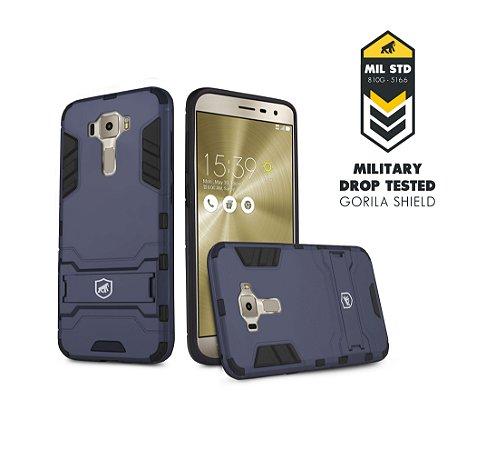 Capa Armor para Zenfone 3 - ZE552KL - 5,5 Polegadas - Gorila Shield