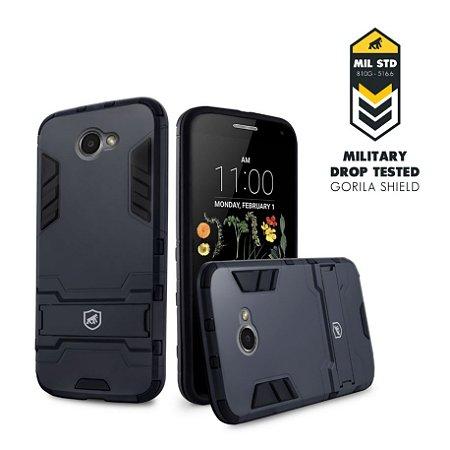 Capa Armor para LG K5 - Gorila Shield