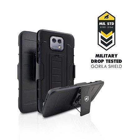 Capa Clip para LG X Cam - Gorila Shield