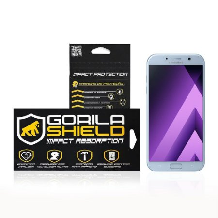 Película de Vidro para Samsung Galaxy A5 2017 - Gorila Shield