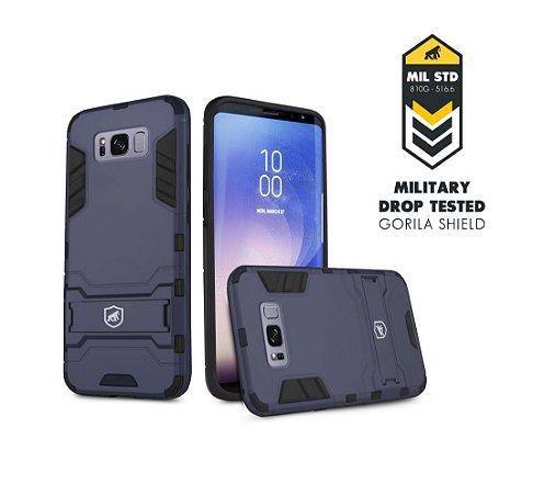 Capa Armor para Samsung Galaxy S8 - Gorila Shield(Confirme o modelo do seu aparelho antes de comprar)
