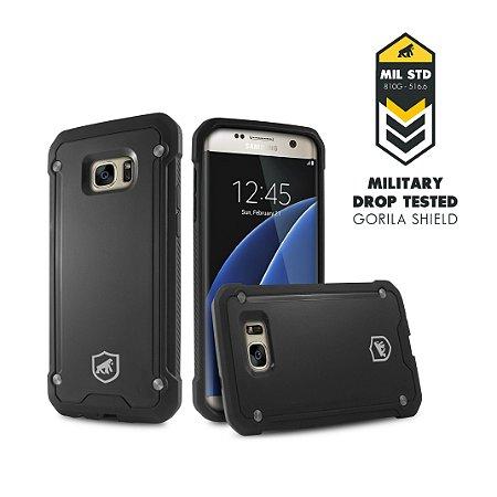 Capa Black Shield para Samsung Galaxy S7 - Gorila Shield