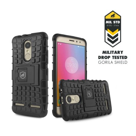 Capa D-Shield para Lenovo Vibe K6 - Gorila Shield