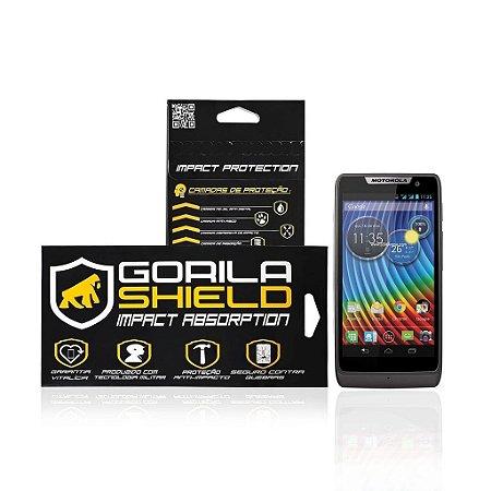 Película de vidro para Motorola Razr D3 - Gorila Shield