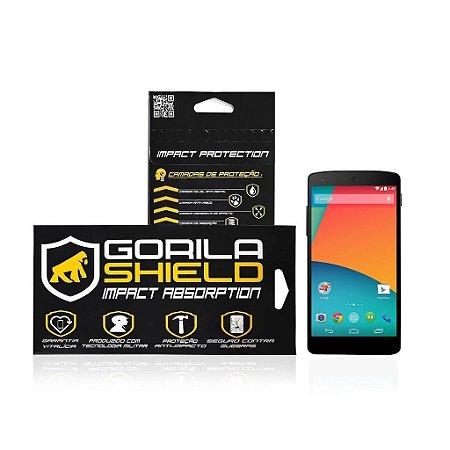 Película de vidro para LG Nexus 5 - Gorila Shield