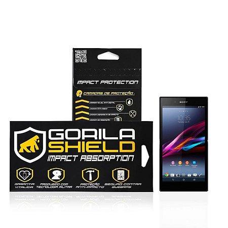 Película de vidro para Sony Xperia Z Ultra - Gorila Shield