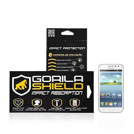 Película de vidro para samsung Galaxy Win Duos - Gorila Shield