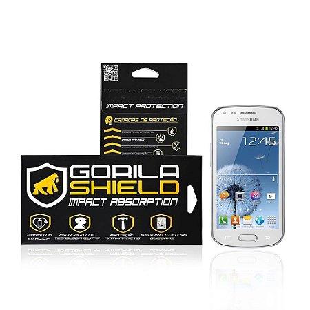 Película de vidro Samsung Galaxy Trend - Gorila Shield