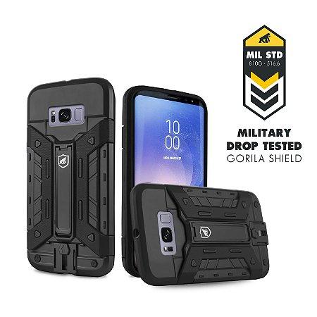 Capa Guardian para Samsung Galaxy S8 - Gorila Shield