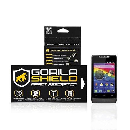 Película de vidro para Motorola Razr D1 - Gorila Shield