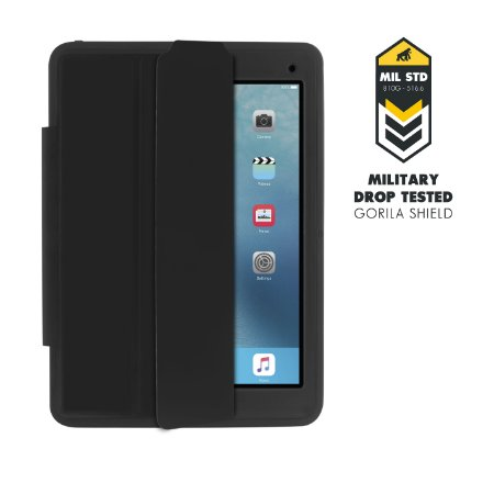 "Capa Full Armor para iPad Pro 9.7"" Polegadas - Gorila Shield"