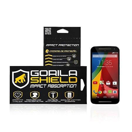 Película de Vidro para Motorola Moto G - Gorila Shield