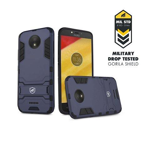 Capa Armor para Motorola Moto C Plus - Gorila Shield