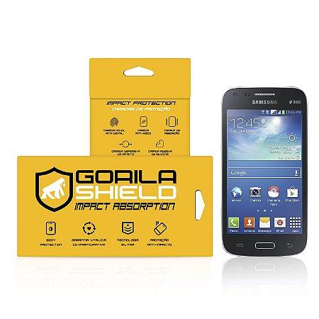 Película de vidro para Galaxy Core – Double Protection – Gorila Shield
