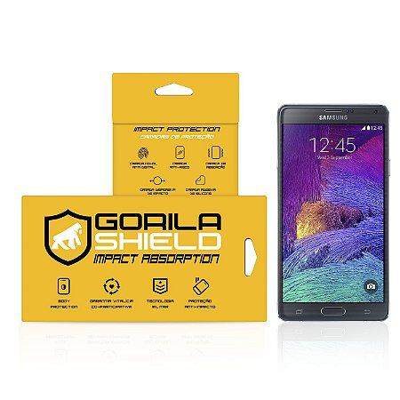 Película de Vidro Dupla para Samsung Galaxy Note 4 - Gorila Shield