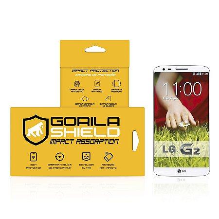 Película de Vidro Dupla para LG G2 Mini - Gorila Shield