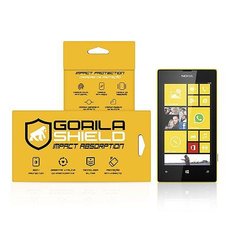 Película de Vidro Dupla para Microsoft 525 - Gorila Shield