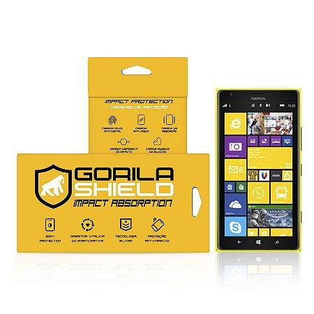 Película de Vidro Dupla para Microsoft 1520 - Gorila Shield