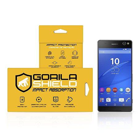 Película de Vidro Dupla para Sony Xperia C5 Ultra - Gorila Shield