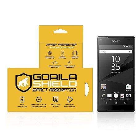 Película de Vidro Dupla para Sony Xperia Z5 Premium - Gorila Shield