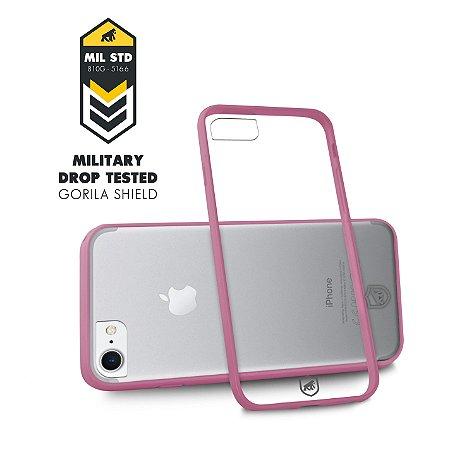 Capa Pink para Iphone 7 - Gorila Shield