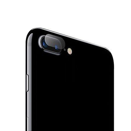 Película de Vidro para Lente Câmera Iphone 7 Plus - Gorila Shield