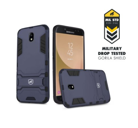 Capa Armor para Samsung Galaxy J7 Pro  - Gorila Shield