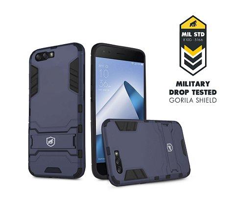 Capa Armor para Asus Zenfone 4 - ZE554KL - 5.5 Polegadas - Gorila Shield