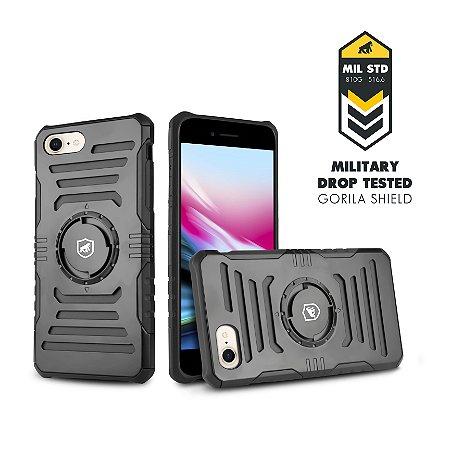 Capa Armband 2 em 1 para Iphone 8 - Gorila Shield