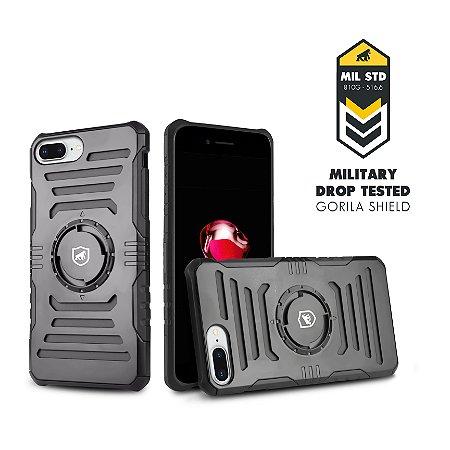 Capa para Iphone 7 Plus - Armband 2 em 1 - Gorila Shield