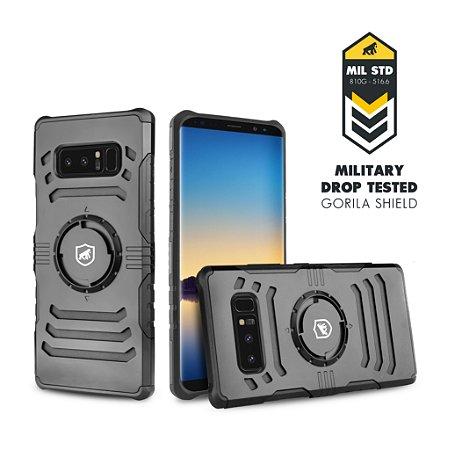 Capa para Samsung Galaxy Note 8 - Armband 2 em 1 - Gorila Shield