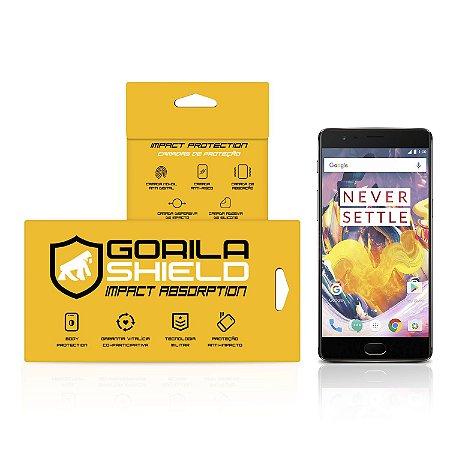 Película de vidro para OnePlus 3T – Double Protection – Gorila Shield