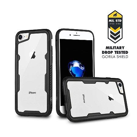 Capa Bumper para iPhone 6, 6s, 7 e 8 - Gorila Shield