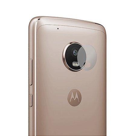 Película de Vidro para Lente Câmera Motorola Moto G5 Plus  - Gorila Shield