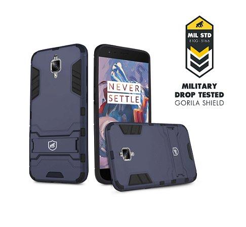 Capa Armor para OnePlus 3 - Gorila Shield