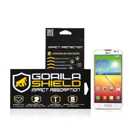 Película de vidro para LG L90 Dual - Gorila Shield