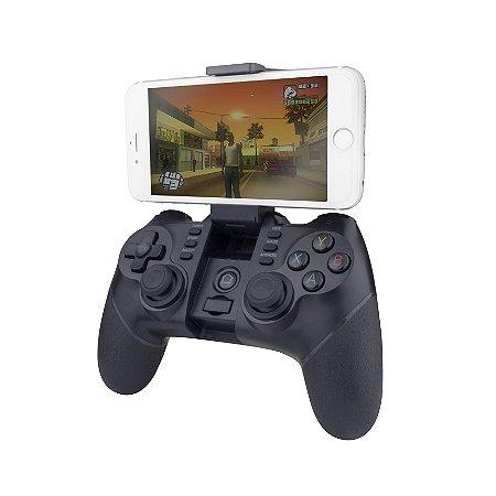 Gamepad Bluetooth - 3 in 1 Wireless Controller - Ípega
