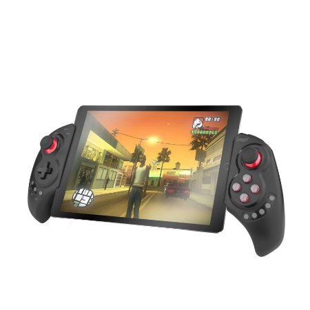 Gamepad Bluetooth para Tablet Telescopic  - Ípega