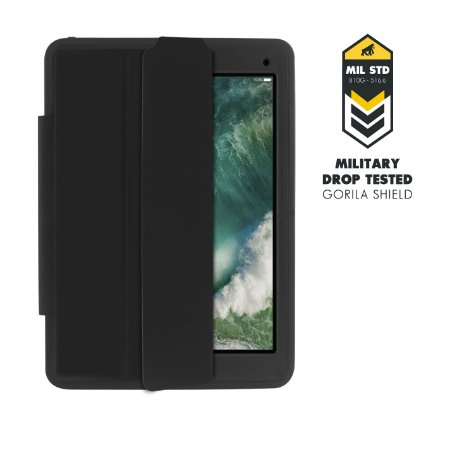 "Capa Full Armor para Ipad 9.7"" Polegadas - Gorila Shield (Não serve no ipad pro)"