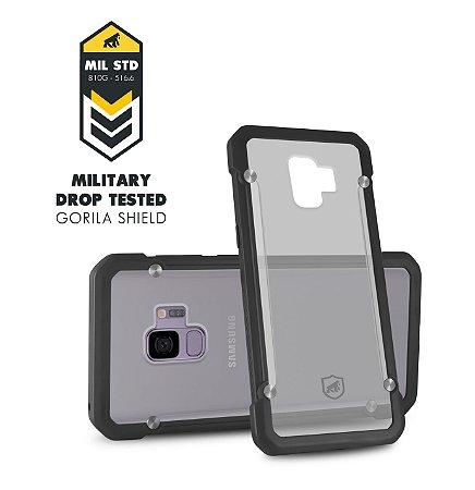 Capa Grip Shield para Samsung Galaxy S9 - Gorila Shield