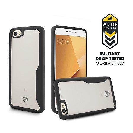 Capa Atomic para Xiaomi Redmi Note 5A - Gorila Shield