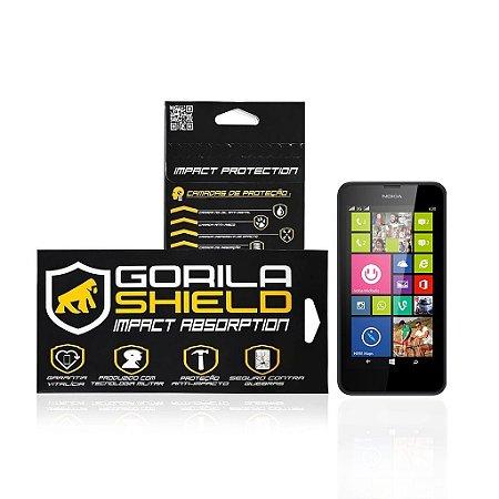 Película de Vidro para Microsoft Lumia 630 - Gorila Shield