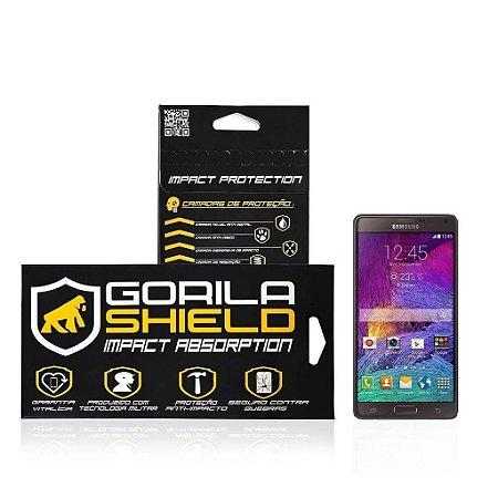 Película de vidro para Samsung Galaxy Note 4 - Gorila Shield
