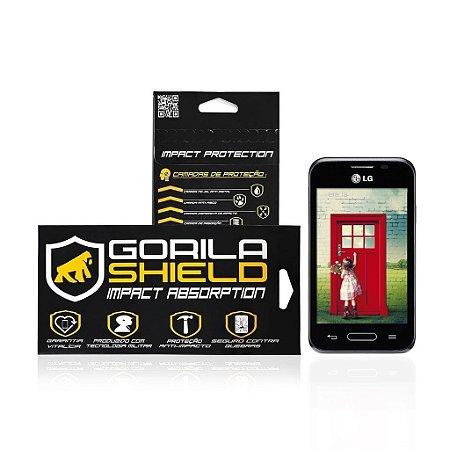 Película de vidro para LG L40 - Gorila Shield