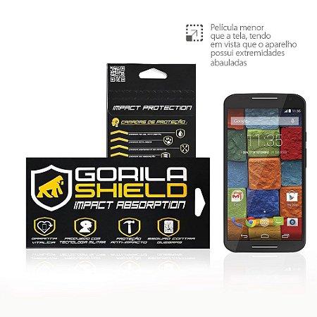 Película de vidro para Motorola Moto X2 - Gorila Shield