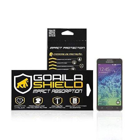 Película de vidro para Samsung Galaxy Alpha - Gorila Shield