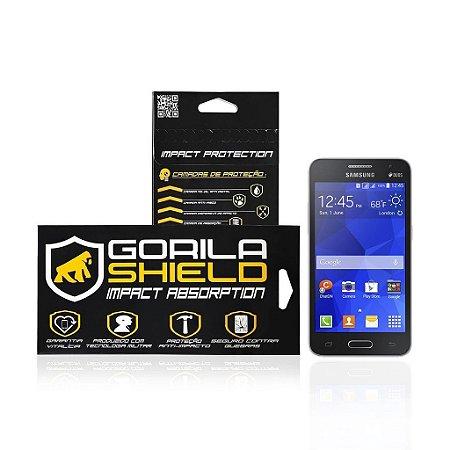 Película de vidro para Samsung Galaxy Core 2 Duos - Gorila Shield