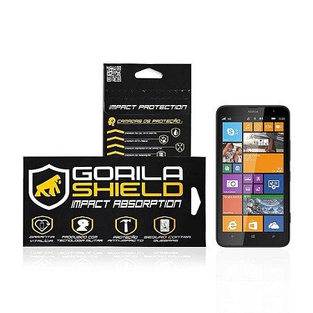 Película de vidro para Microsoft Lumia 1320 - Gorila Shield